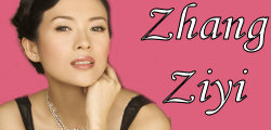 homepage Zhang Ziyi sexy pictures